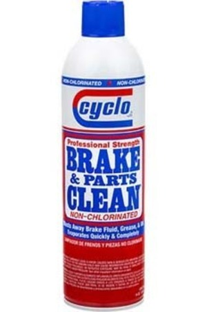 Cyclobreakcleaner normal