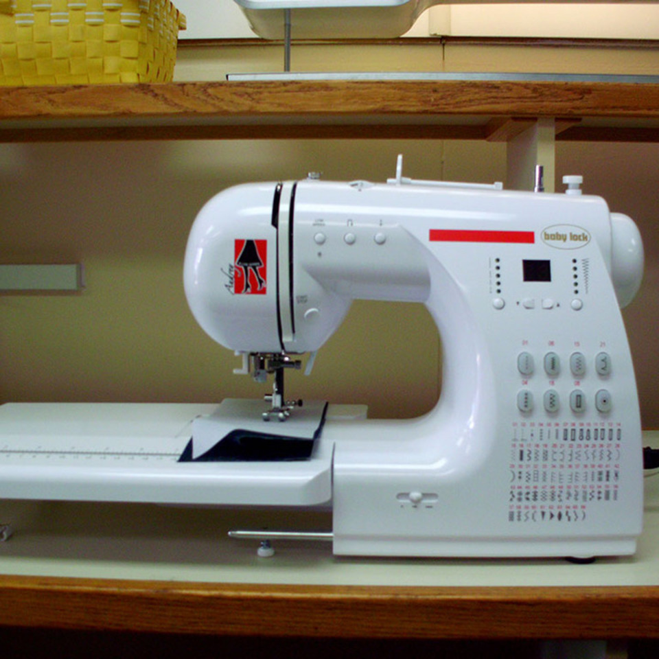 Baby lock sewing machine 320140711 19326 1is3ldp