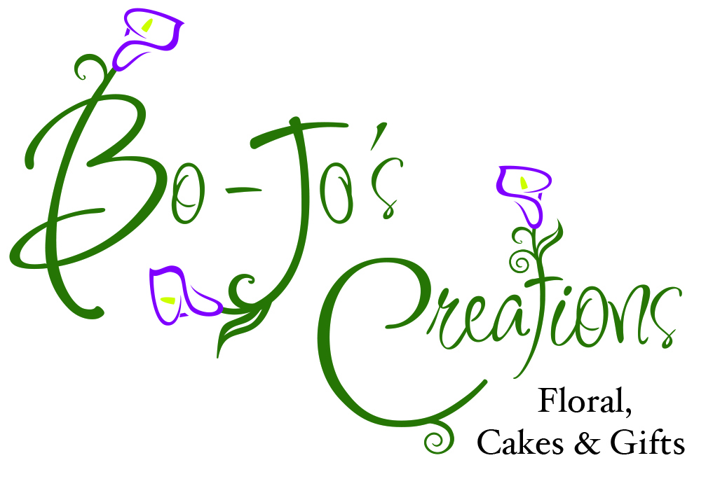 Bo-Jo's Creations Floral, Cakes and Gifts