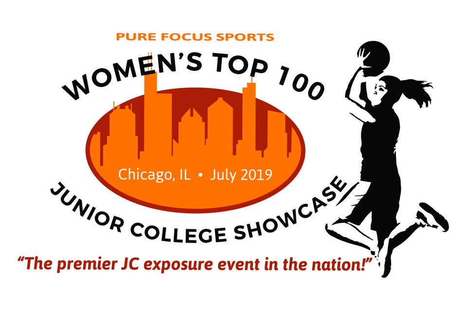Womans100jucoshowcase logo