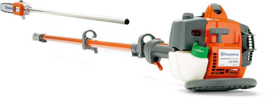 HUSQVARNA 327P5x POLE SAW