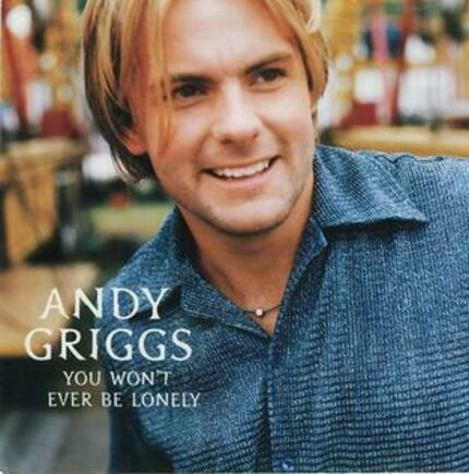 Andy griggs debut single