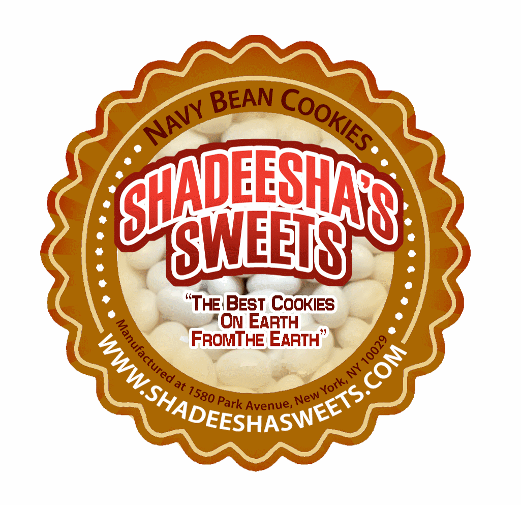 Shadeesha's Sweets