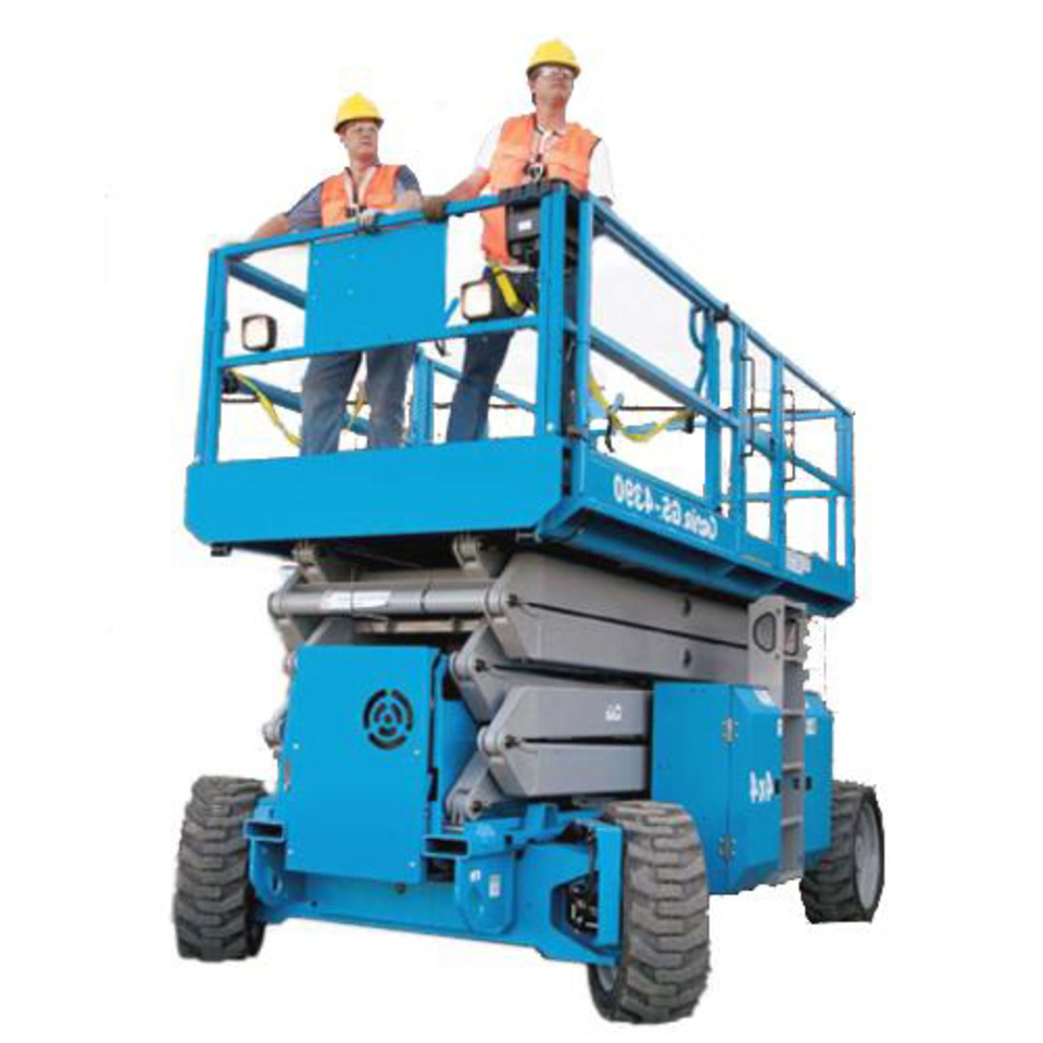 Scissor lifts rentals ny long island bp