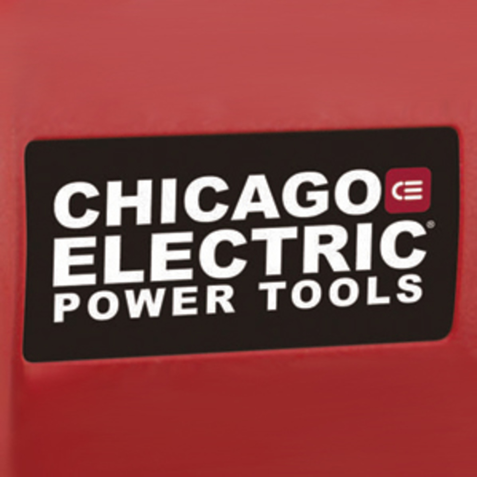 Chicago tools logo