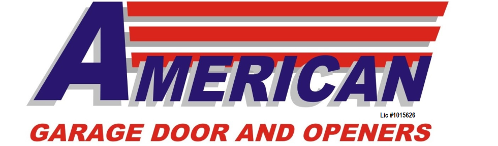 American Garage Door And Openers