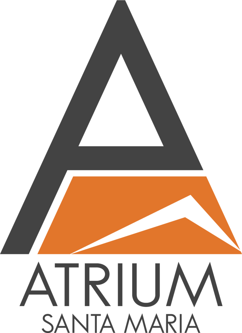Atrium logo vertical color (web)