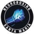 Neuroboxing santa maria logo dark