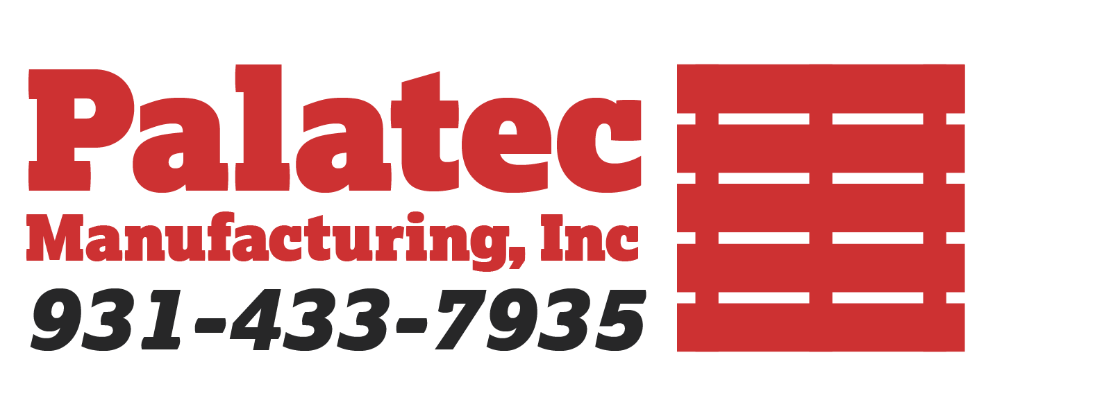 Palatec Manufacturing Inc