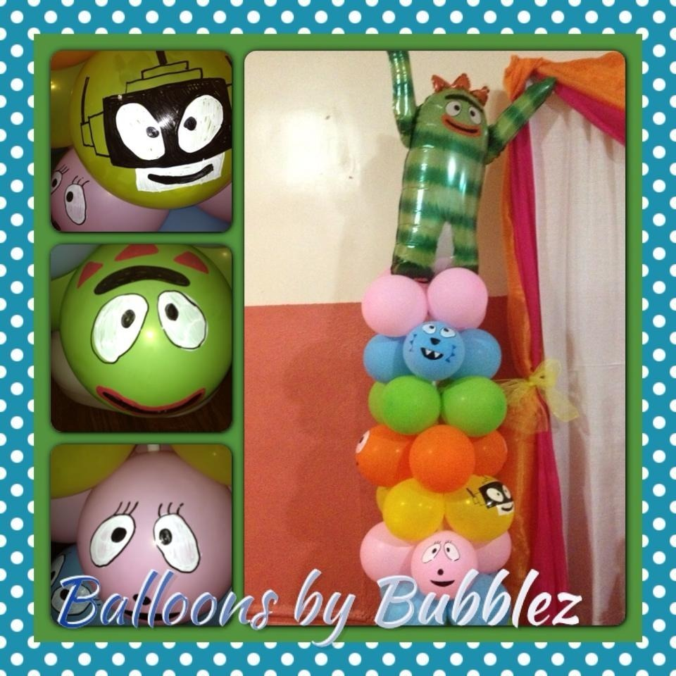 Childrens party baloons20140127 23736 eiqhyi