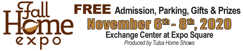 Fall Home Expo