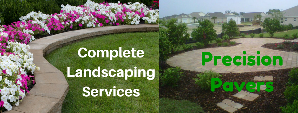 Leo's landscaping services