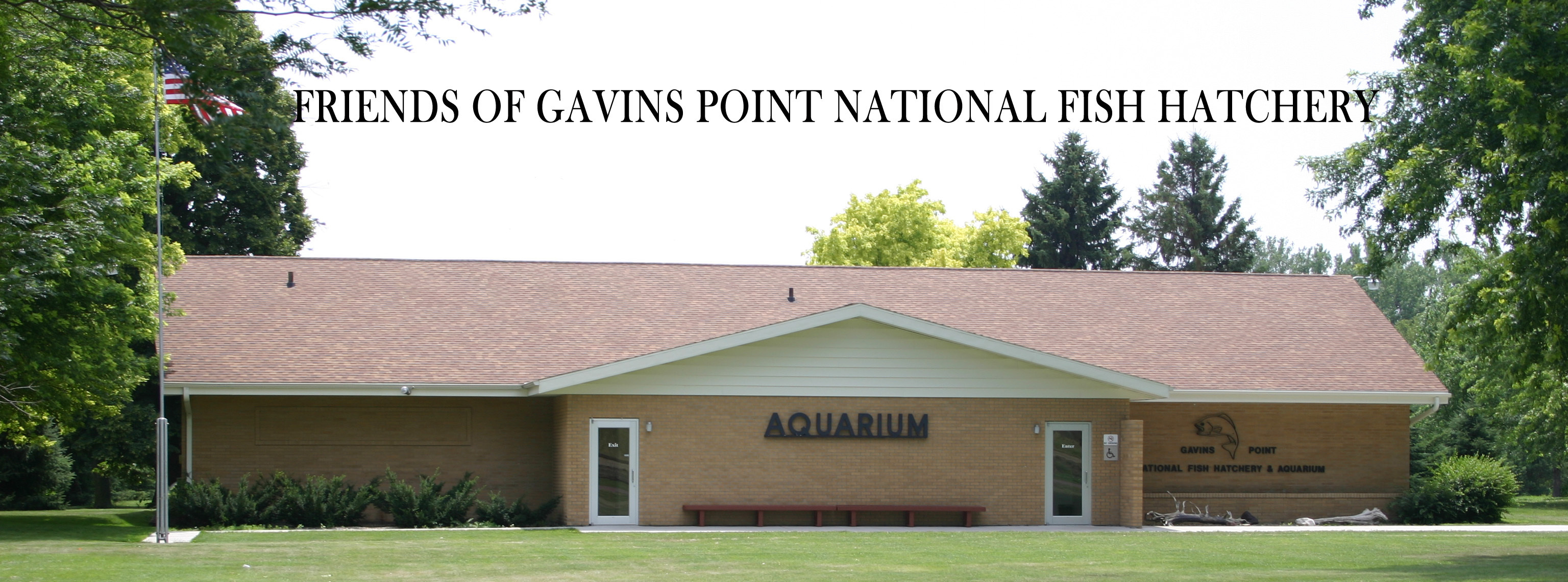 Friends of Gavin's Point National Fish Hatchery