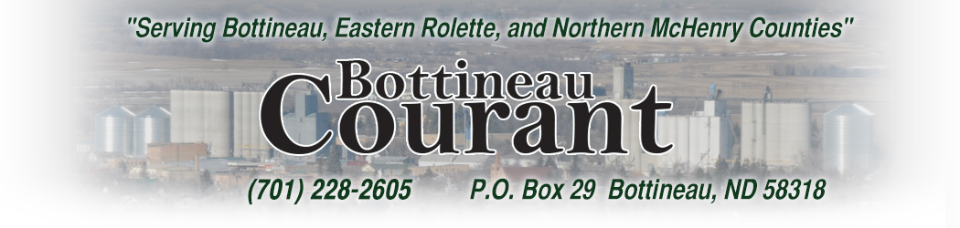 Bottineau Courant
