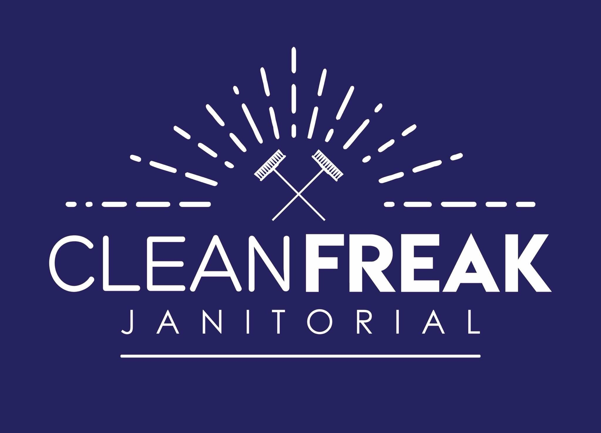 Clean Freak Janitorial