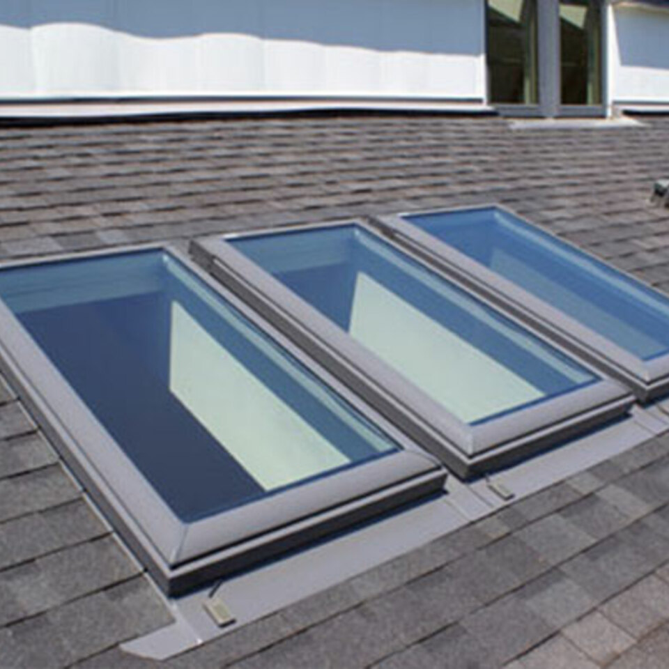 No leak skylights2