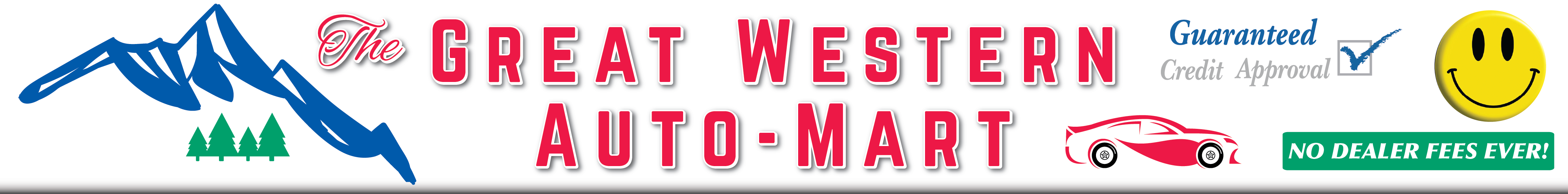 Great Western Auto Mart