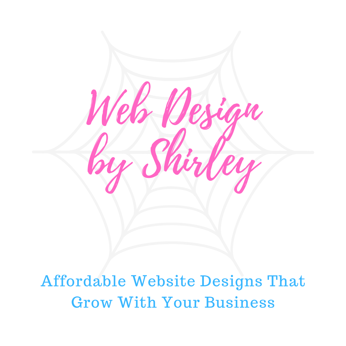 Web Design by Shirley