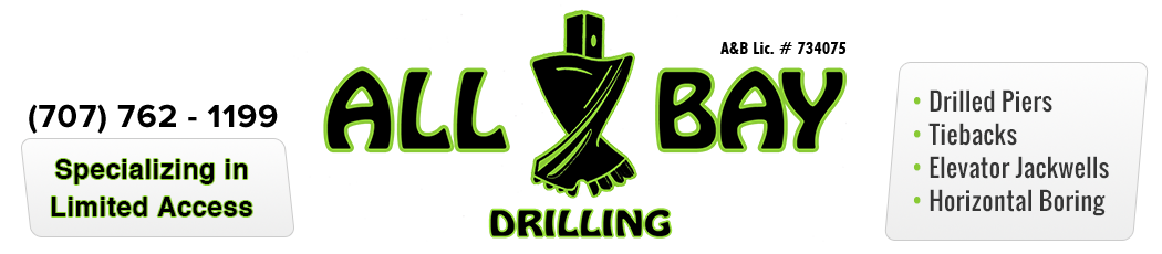 All Bay Drilling Inc