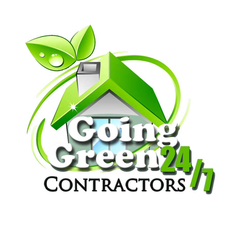 Going green logo 2 no bgray