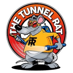 The Tunnel Rat