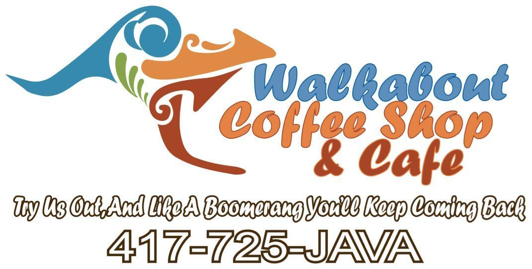 Walkabout Coffee Shop