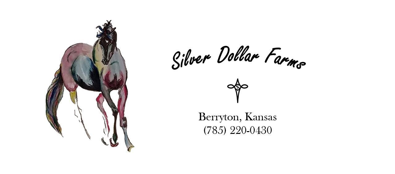 Silver Dollar Farms