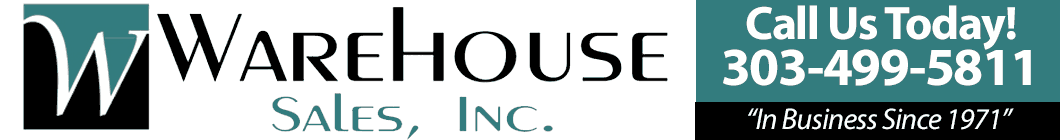 Warehouse Sales, Inc.
