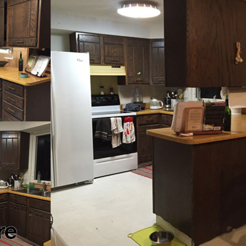 Kitchen Remodel Boulder Before After Kitchen And Bathroom Photos From Warehouse Sales