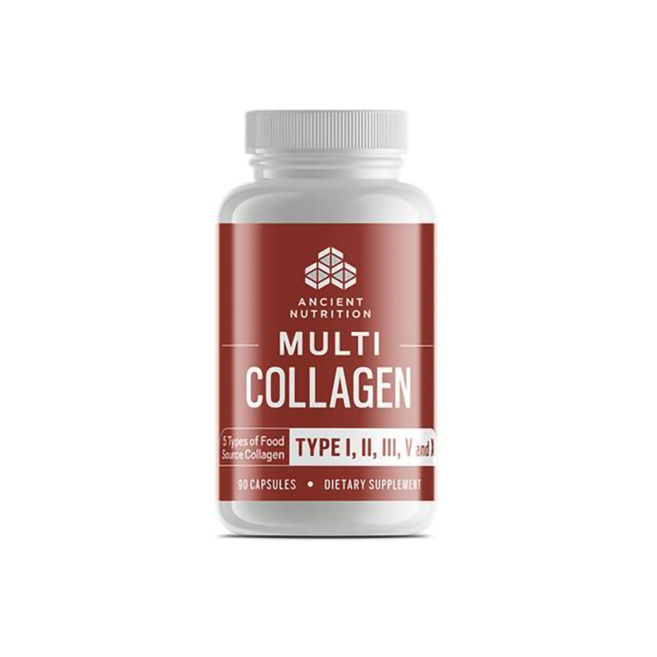 Multi collagen capsules copy