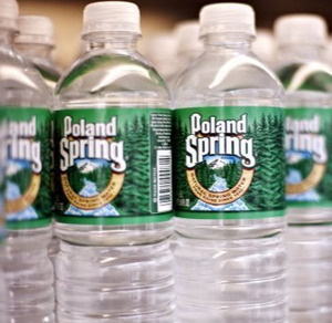 Spring Water - The Dashboard Diner - Spencer, MA