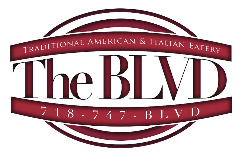 The BLVD Restaurant & Lounge