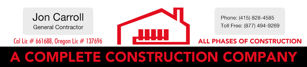 A Complete Construction Company