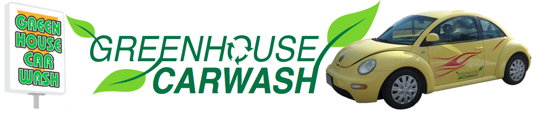 Greenhouse Car Wash