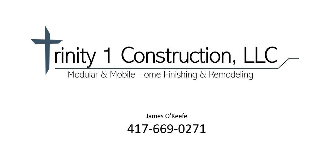 Trinity 1 Construction, LLC