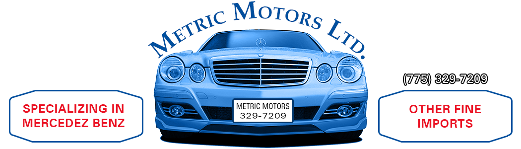 Metric Motors Ltd.