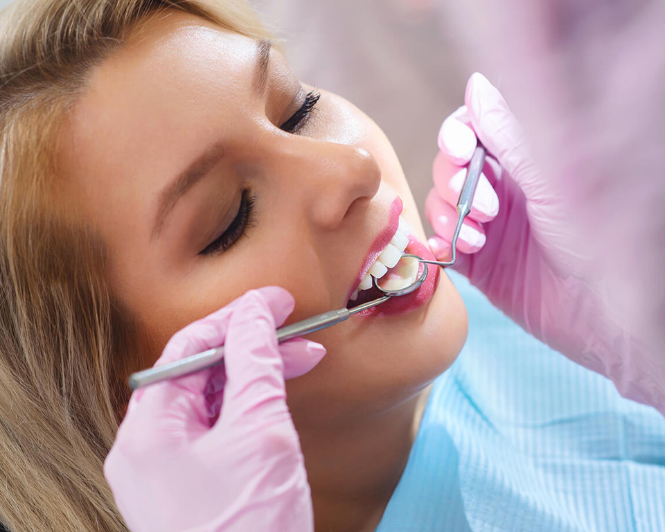 Humbertroaddentistry treatment