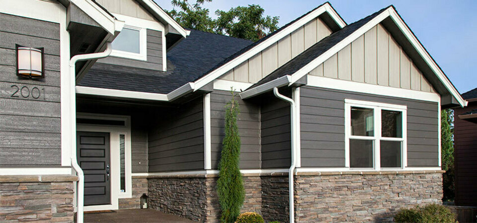 Siding website