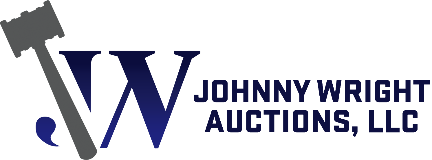 Johnny Wright Auctions, LLC
