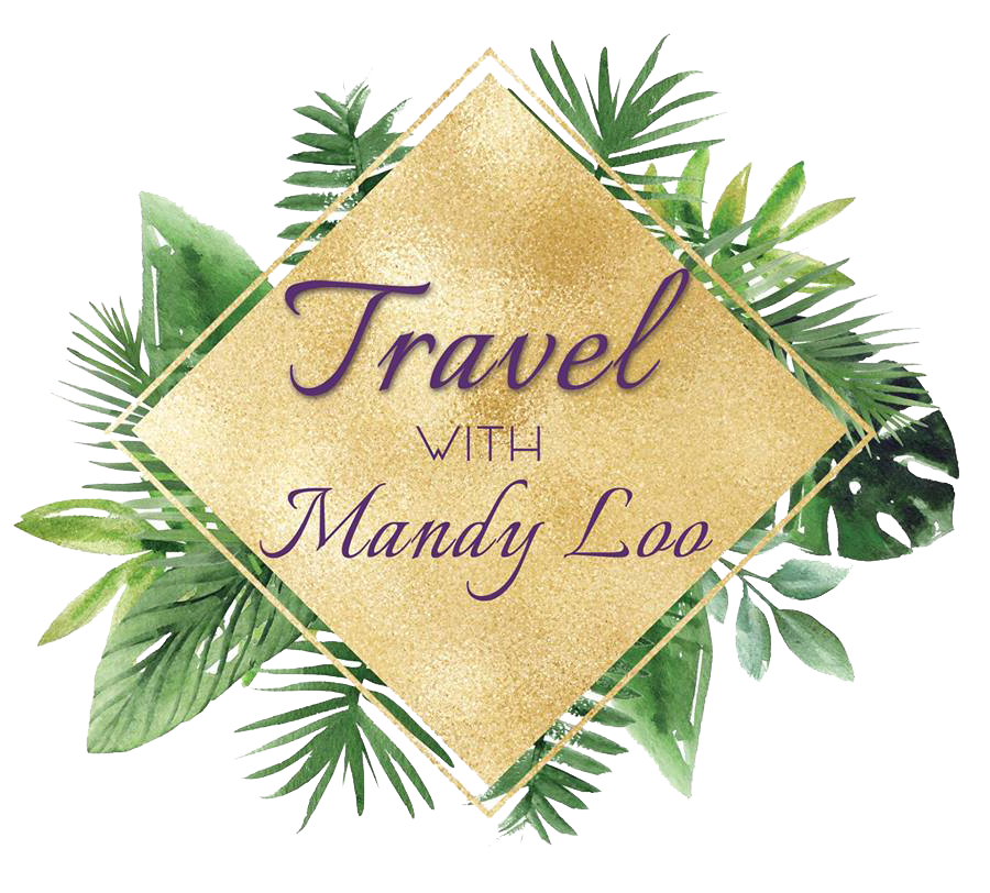 Travel with Mandy Loo