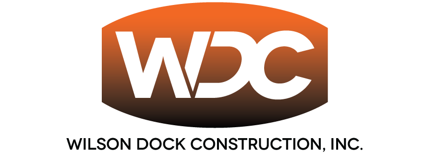 Wilson Dock Construction