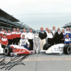 Treadway racing 1st and 2nd champions of indy 500 and team speed record 237 mph