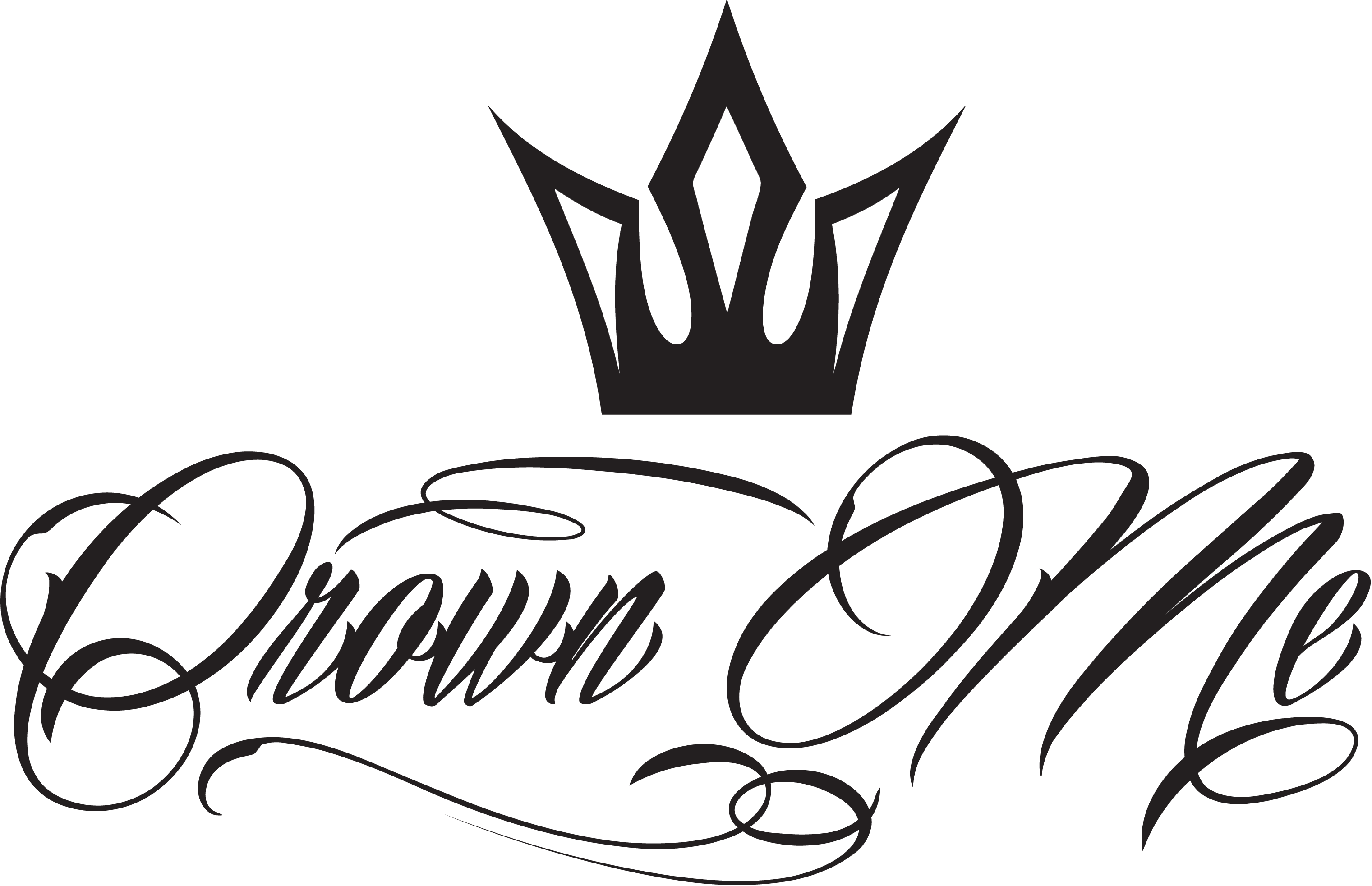 Crown Me Brands