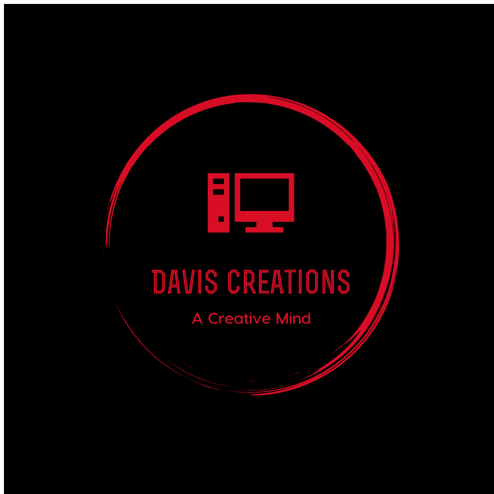 Davis Creations - Affordable Website Design Company in