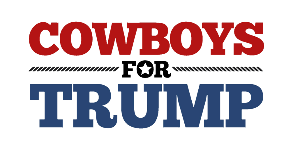 Cowboys For Trump