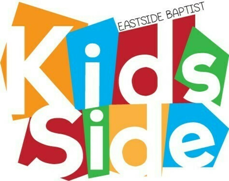 Kids side childrens ministry
