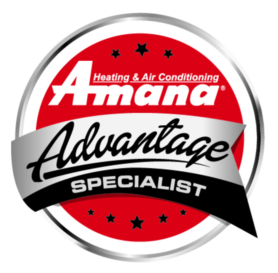 Amn advantage logo pms186 hr