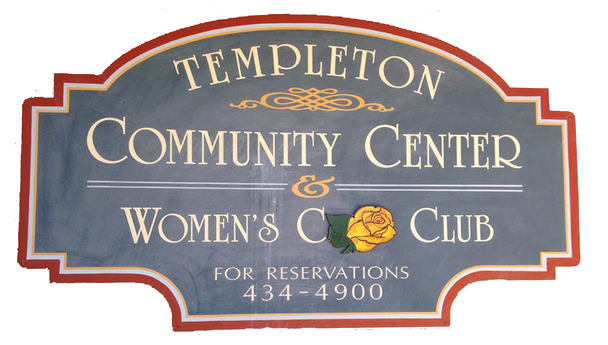 Templeton Women's Charitable Club