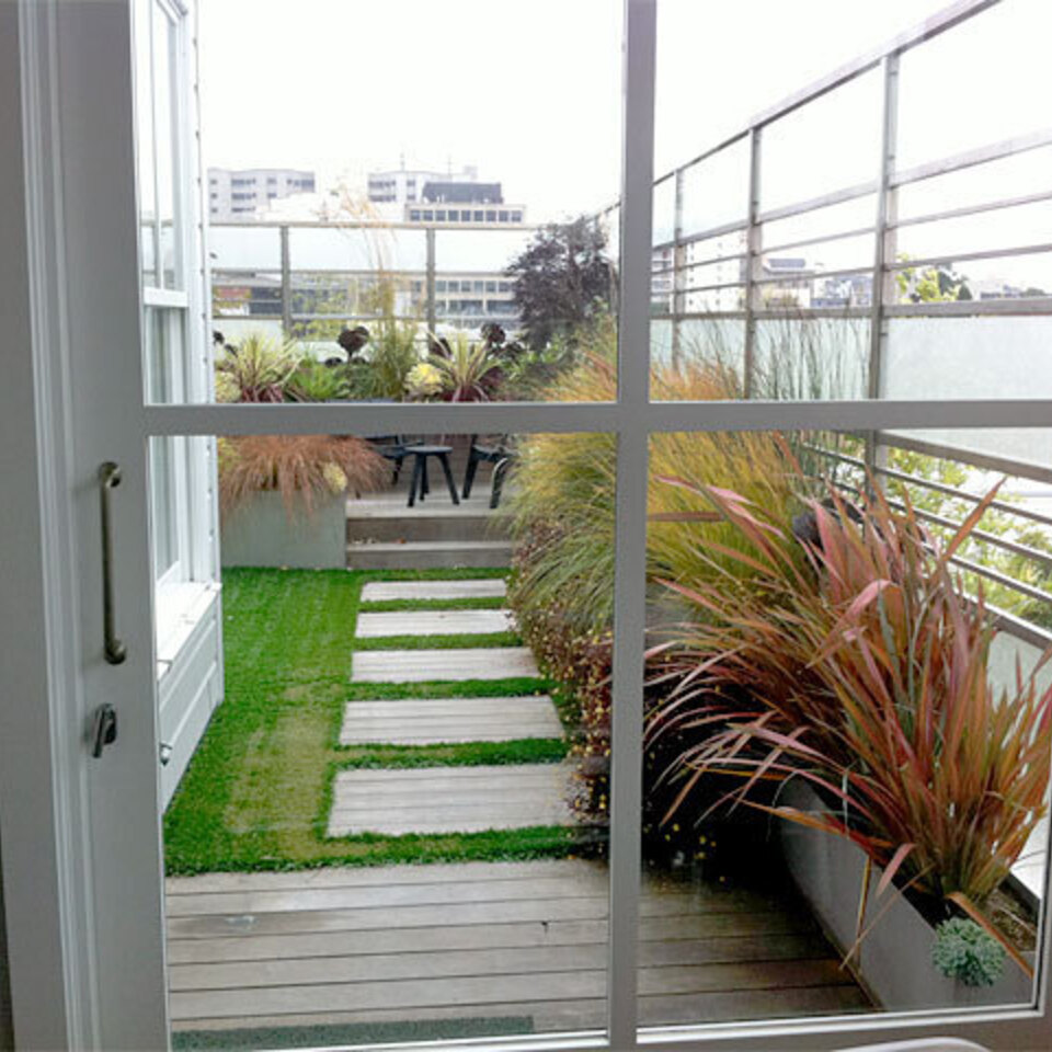 Pirce roof garden 06