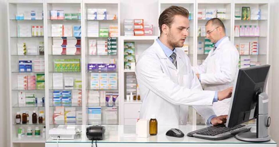 How much does pharmacy software cost